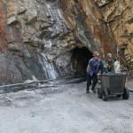 Wheeling ore
